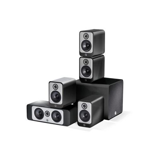 Q Acoustics Concept 30 5.1
