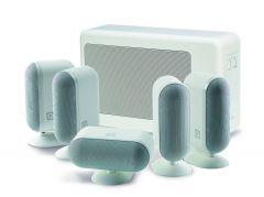 Q Acoustics 7000i 5.1 Slim