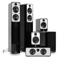 Q Acoustics Concept 5.1
